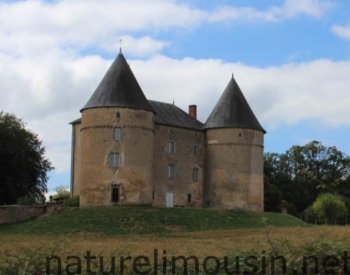 chateau de brie
